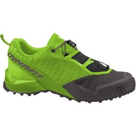 Dynafit Speed MTN GTX Shoes Men lambo green/asphalt